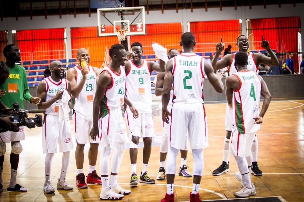 coupe du monde de basket, équipe nationale, Lions du Sénégal, Sénégal, Tirage, tirage mondial basket