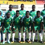 lionceaux, lions u 20, Lions U20, lublin, mondial U20, Première séance d'entrainement, Sénégal