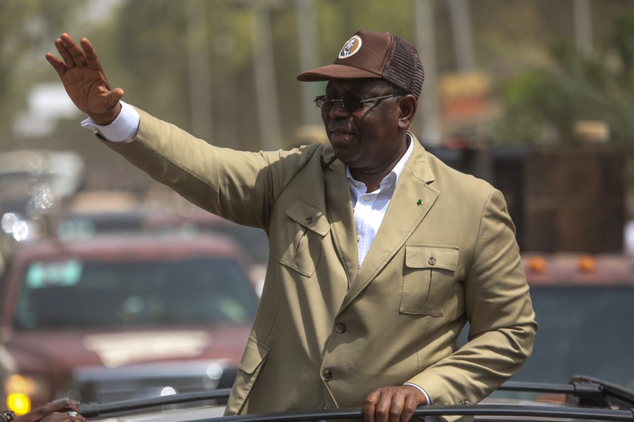 du candidat Macky Sall, Présidentielle 2019, Programme de gouvernance