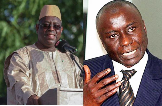 Campagne, Macky Sall, Manko Wattu Sénégal, Ousmane Faye