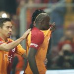 Benfica, Europa League, Mbaye Diagne, Pape Alioune Ndiaye