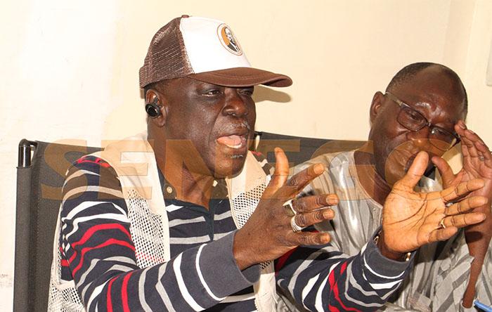 Amadou Woury Diallo, Grâce présidentielle, Mafia, Me Ousmane Seye