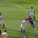 Barça, Liga, Messi, Reprise