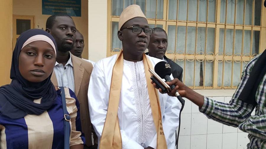 Souleymane Gadiaga