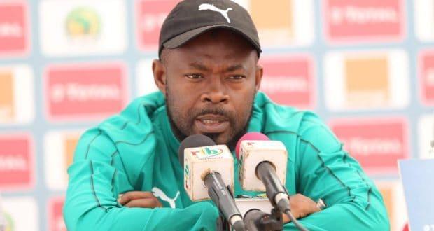 Youssoupha-Dabo coach sénégal