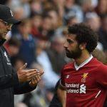 Liverpool, Sadio Mané, Salah