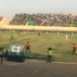 CAN U23, Guinée
