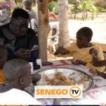 Gris 2, Lutte, reug reug, Sénégal, senego tv