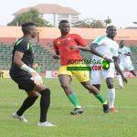 CAN U23, équipe nationale, Lions du Sénégal, sénégal vs guinée conakry