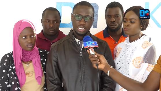 Kaolack, la jeunesse, le Président Macky Sall, Victoire au premier tour