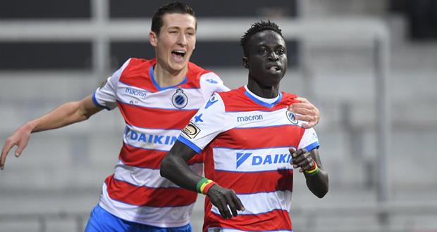 équipe nationale, foot, Krépin Diatta, Lions du foot, Lions du Sénégal