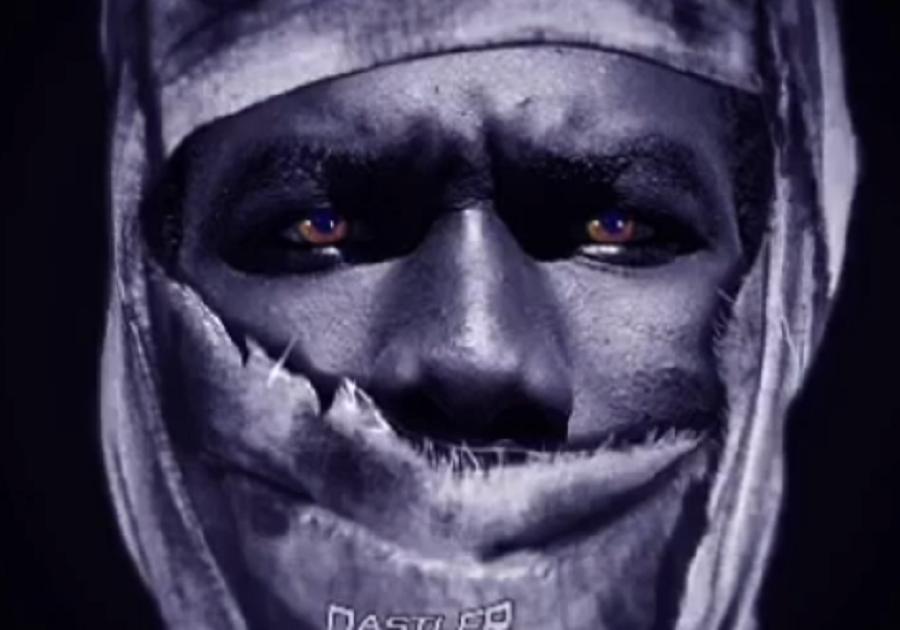 Rappeur Dastler MbenD dans « Survivor »