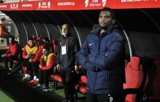Football, Samuel Eto'o, Sports