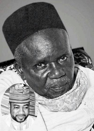 Cheikh Alassane Sène, Serigne Babacar sy