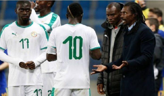 Can 2019, ce qu'il nous faut, équipe nationale, foot, Sénégal