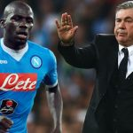 à vendre, Carlo Ancelotti, kalidou koulibaly