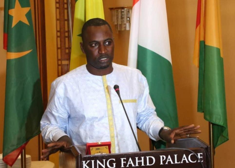 politique, Sénégal