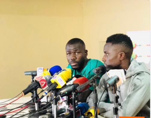 Can 2019, Sénégal, Sénégal vs Madagascar