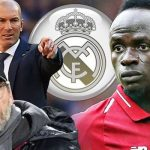 Football, real Madrid, Sadio Mané, Sports