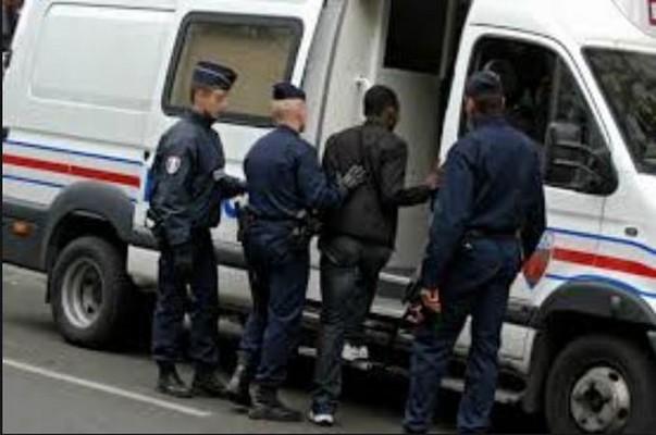 Italie, sénégalais, trafic de drogue