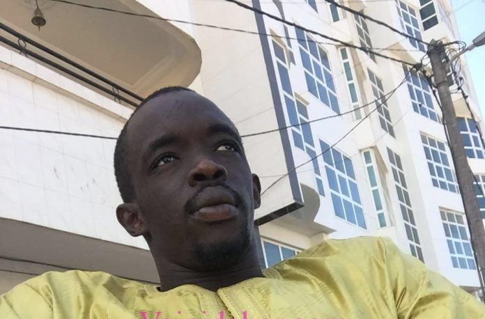Idrissa Seck, Macky Sall, Moustapha Junior Lo, Touba