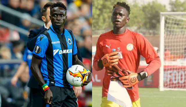 Dtn, équipe nationale de football du sénégal, Krépin Diatta équipe nationale, Lions U23, Mayacine Mar, Sénégal