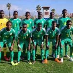 CAN U17, Football, Sénégal, Sports