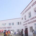 académie génération foot, bernard serin, Génération Foot, lycée génération foot, Mady Touré génération foot, Metz