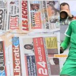 Madagascar, Revue presse, Sénégal
