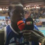 32 points de ndèye wathie, basket sénégal, championnat sénégal de basket, Dbaloc, ndèye gnagna wathie