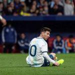 Football, Maroc, Messi, Sports