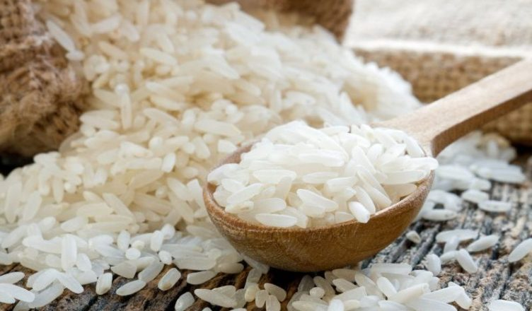 riz impropre