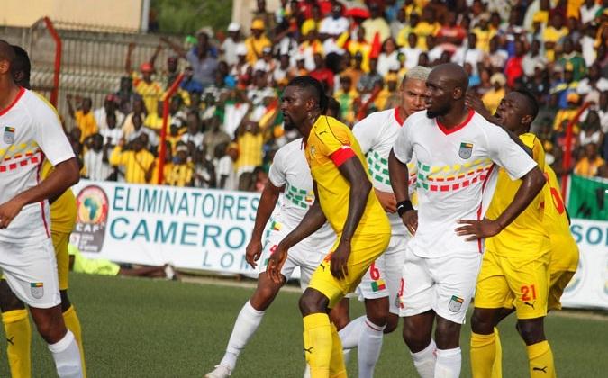 Can 2019, élimine, Togo