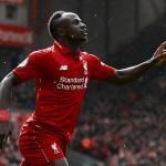 buts de sadio mané, Liverpool, vidéo buts de sadio mané