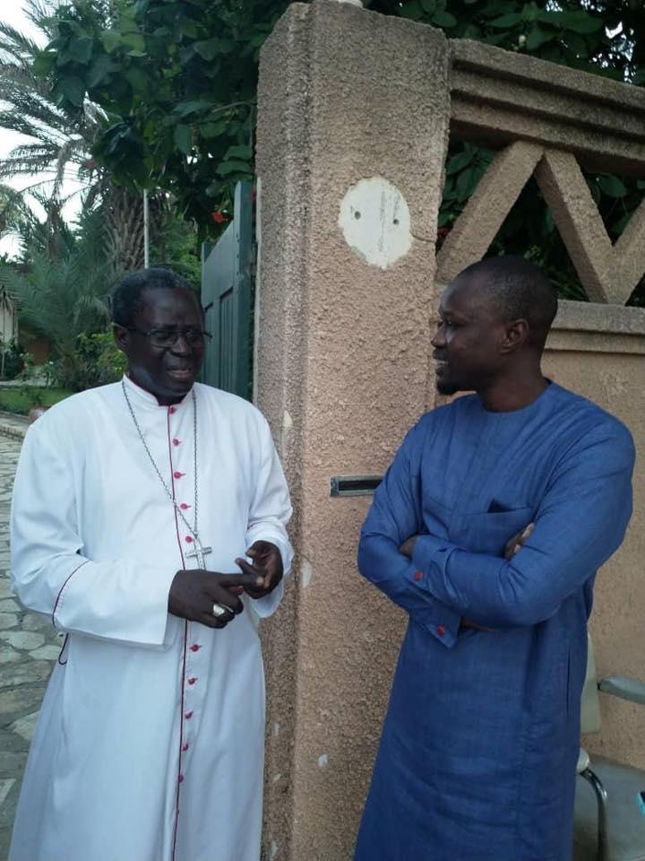 Carême, Chrétiens, Ousmane Sonko