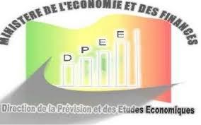 DPEE, éxécution budgetaire