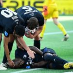 but, Dame Ndoye, FC Copenhague
