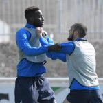 Nabil Bentaleb, Sanction, Schalke 04