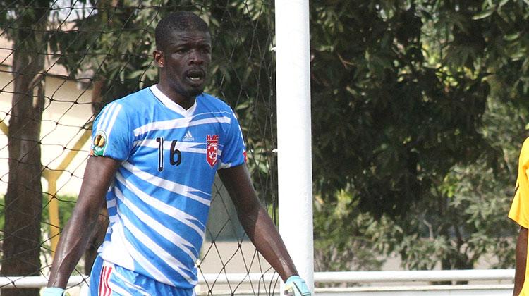 Horoya AC, Khadim Ndiaye, prolongation