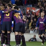 Barça, Liga, Real Sociedad