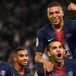 Ligue 1, Monaco, PSG