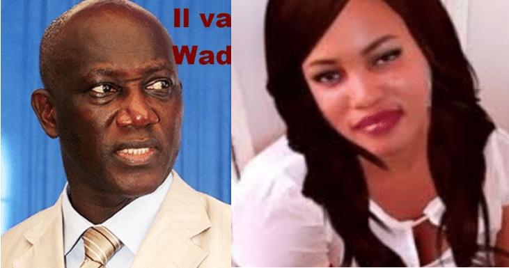 Fatoumata Youla, nu, Photos, Serigne Mbacké Ndiaye