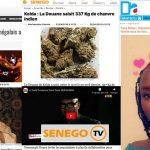 actualité, Feuss net, senego tv