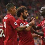 Liverpool, Manchester City, Premier league