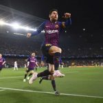 classement, LDC, Messi