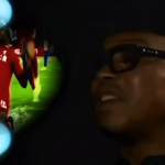 Aliou Cissé, El Hadji Diouf, Sadio Mané