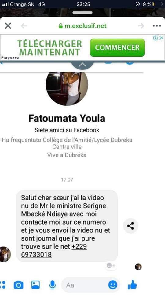 IMG 20190410 WA0019 1 - Senenews - Actualité au Sénégal, Politique, Économie, Sport