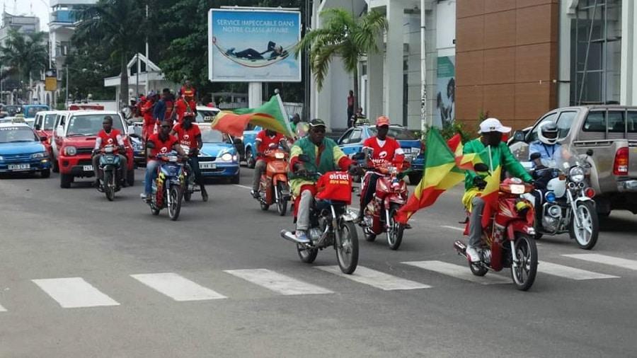 conco, ressortissants sénégalais