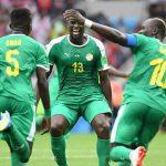 Can 2019, plan de préparation, Sénégal