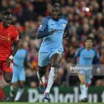 Manchester City, Sadio Mané, Yaya Touré